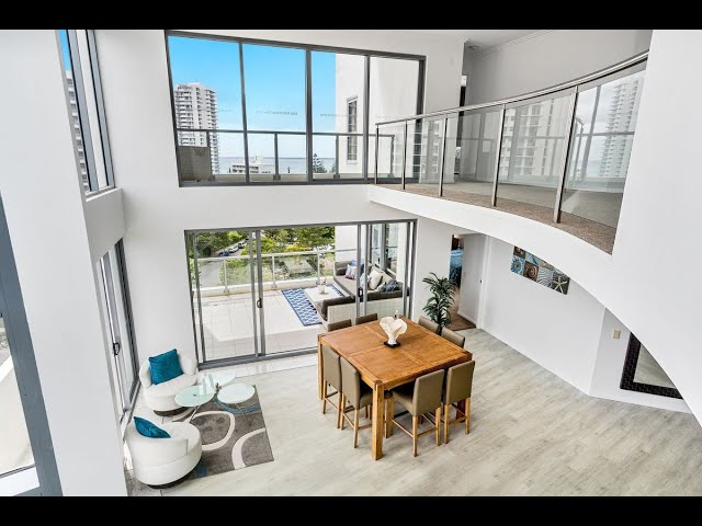 Elegant Private Penthouse in Gold Coast, Queensland, Australia | Sotheby's International Realty