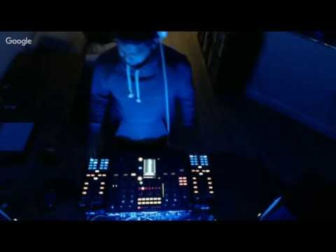 Underground / Afterhours Tech Progressive House [006] - 2016 Mix - LIVE STREAM + House Party