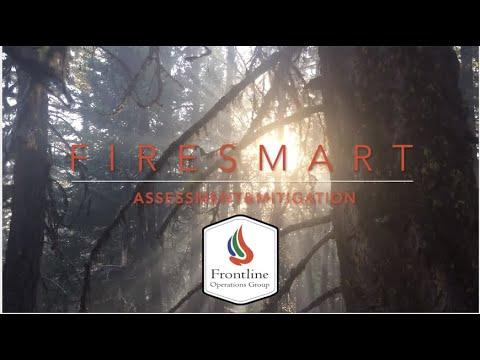 Frontline FireSmart Home Assessment (6min)