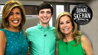 THE TODAY SHOW- Behind the scenes: VLOG Episode 8