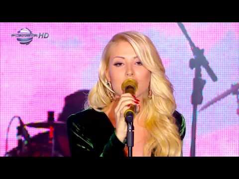 TSVETELINA YANEVA - SCHUPENI NESHTA / Цветелина Янева - Счупени неща, live 2012