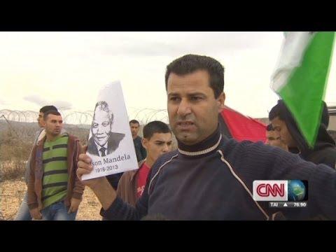 Palestinian Claim Apartheid