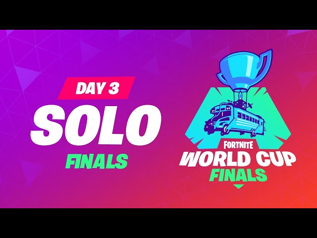 Fortnite World Cup 2019 guide: Schedule, results, players and