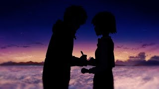 ► AMV Kimi no Na wa ◄ ► Lullaby ◄