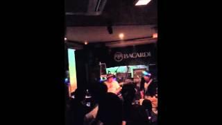 高橋 保行&山之内 俊夫&みどりんTrio Future Jazz in RockWell`s vol2 1st 2