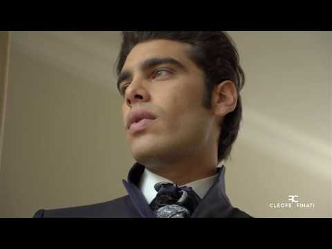 Fashion Show Collections 2019 | Menswear & Wedding suit | Cleofe Finati by Archetipo