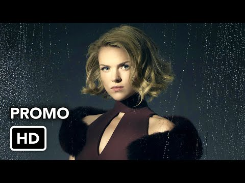"Gotham Season 3 ""Barbara & Tabitha Are Big Girls"" Promo (HD)"