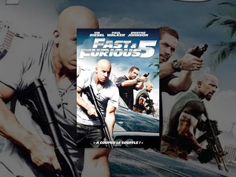 Fast and Furious 5 (VF)