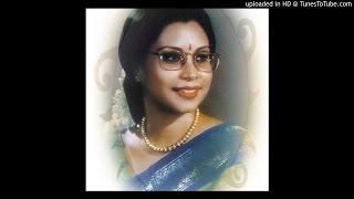 Rezwana Choudhury -Faguner Haoyay(ফাগুন হাওয়ায় হাওয়ায় করেছি যে দান)