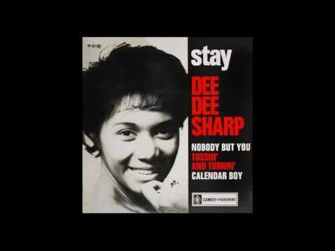 Dee Dee Sharp - Calendar Boy  (1964)