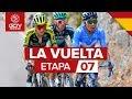 La Vuelta A España 2019 7ª Etapa: Onda – Mas De La Costa | GCN Racing