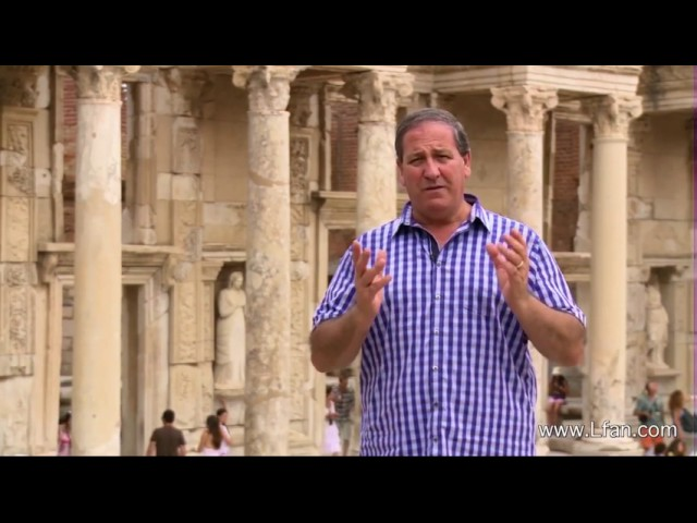 01- لمحة عن ثقافة الرسول بولس