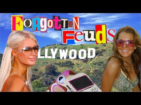 The Paris Hilton & Lindsay Lohan Drama...What REALLY happened?