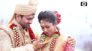 Nipun + Spoorthi Wedding Trailer