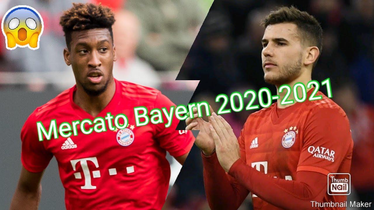 Tvl Bayern 2021