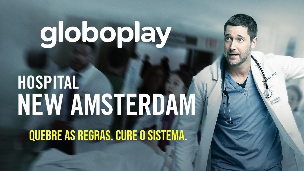 New Amsterdam Serie Stream