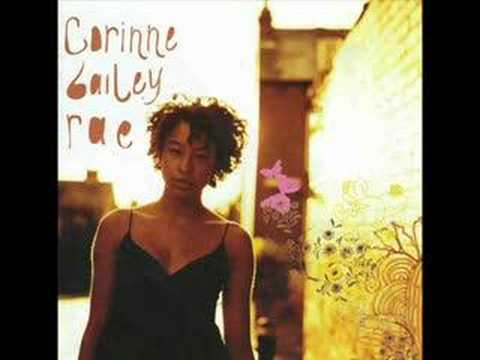 Venus as a Boy - Corinne Bailey Rae