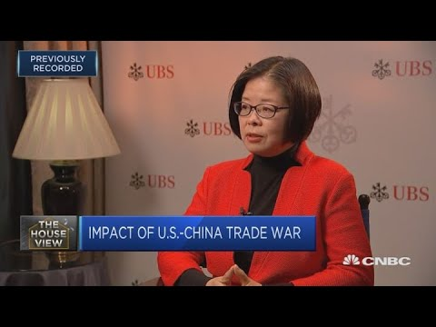 Tough US Restrictions On Chinese Technology Will Continue: UBS   Squawk Box Europe