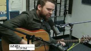 frightened rabbit modern leper