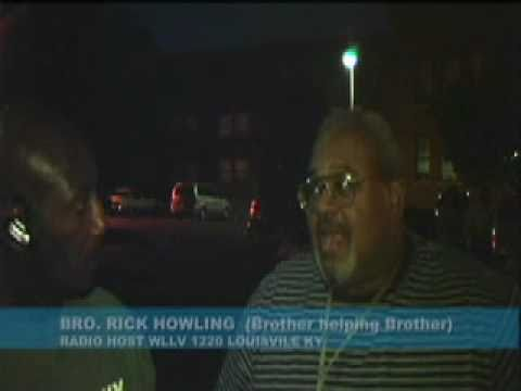 RETHINKING OUR SCHOOLS -Bro Rick Howling WLLV 1220 PT2