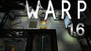 Warp #16 - Amanda