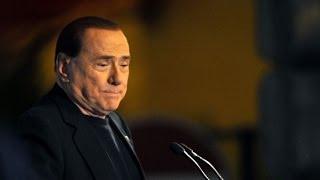 Сильвио Берлускони потерял неприкосновенность (новости)