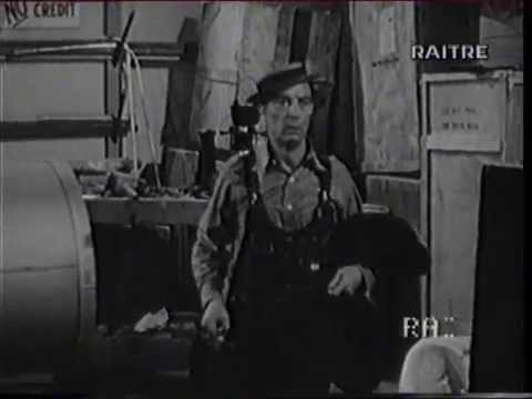 Buster Keaton in  She's Oil Mine - 1940