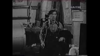 Buster Keaton in  She