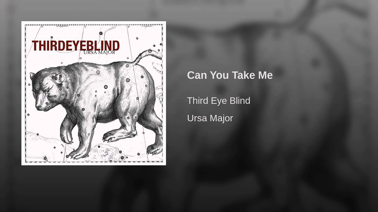 Rank Your Records Third Eye Blind S Stephan Jenkins Rates