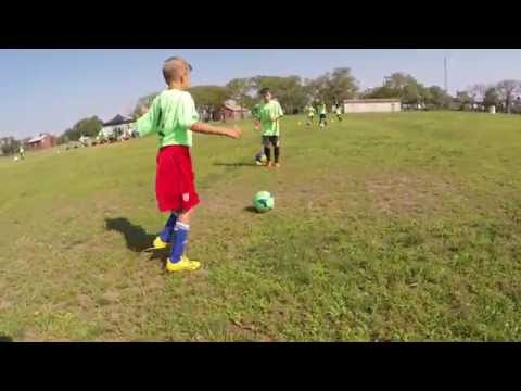 TST Soccer Summer camp Rockaway