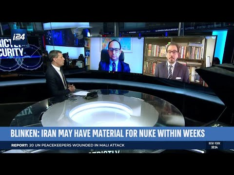 Expert Panel On Iranian Nuclear Threat And The JCPOA
