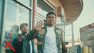 Letrece ft. Casha & Tay Mackin - Come True (Official Video)