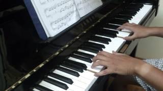 Nỗi nhớ đầy vơi - Noo Phước Thịnh ( piano cover )