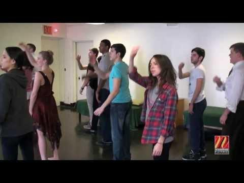 Gary Ramsey, Voice & Speech, The Neighborhood Playhouse School of the Theatre