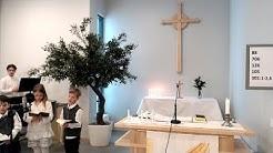 Jumalanpalvelus 12.4.2020 Uuraisten seurakunta