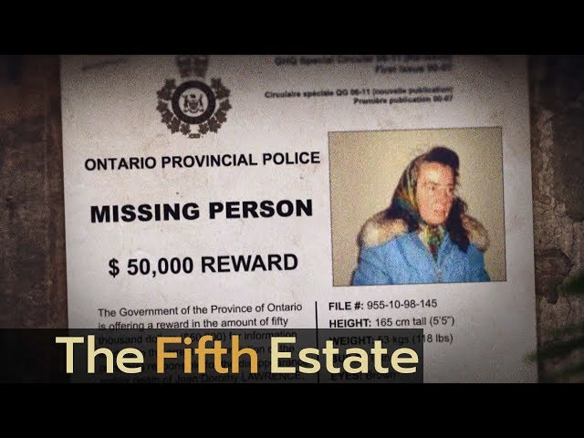 Muskoka murders: Closing in on the killers - The Fifth Estate