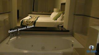 Memories Splash Punta Cana - The Room & Pretty Girlfriends at the Beach