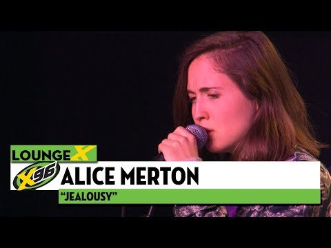Alice Merton Jealousy