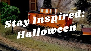 Balboa Park to You - Stay Inspired: Halloween!