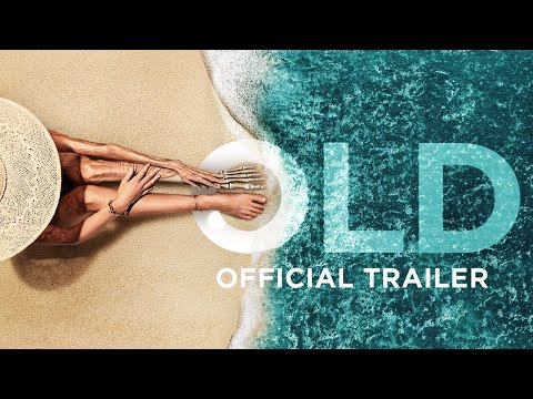 Old | Official Trailer [HD]