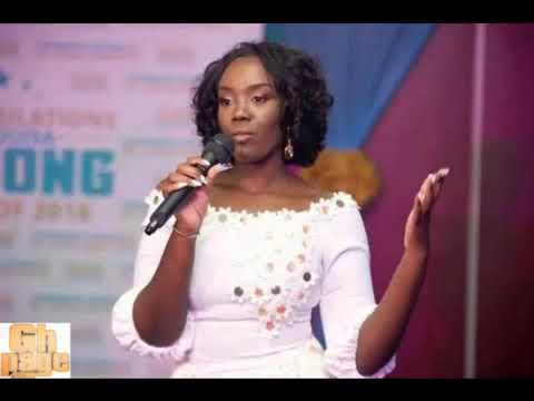"""FULL INTERVIEW OF STONEBWOY'S WIFE """" DR LOUISA ANSONG"""" BEFORE HER WEEDING WITH STONEBWOY."""
