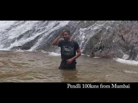 Best Dam near MUMBAI l Pali Road l Adventures place