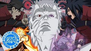 Distrik Anime - Silhouette ( Naruto Shippuden Opening 16 Versi Indonesia )