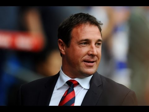 Cardiff City manager Malky Mackay talks live on WalesOnline