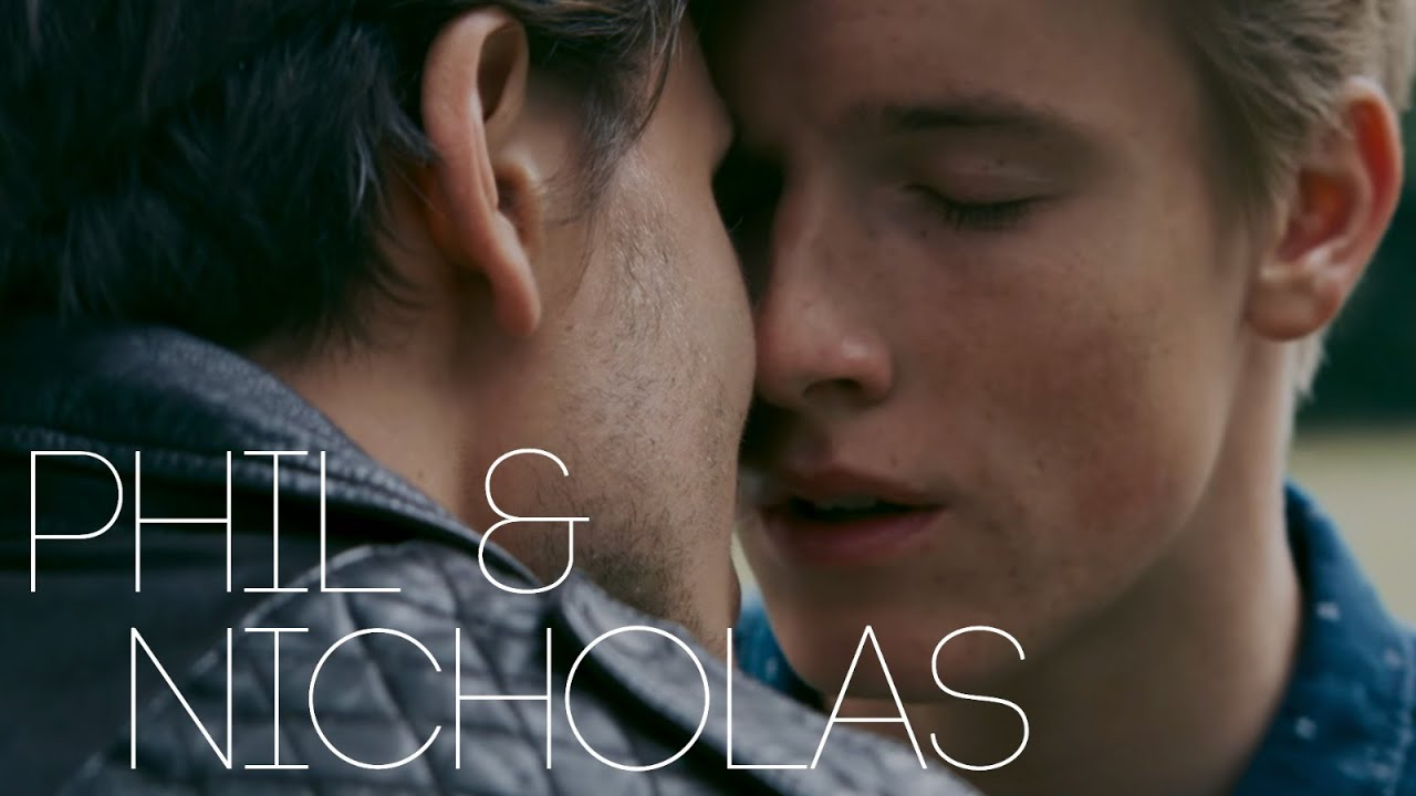 Download Phil & Nicholas | It's my life | Center of My World