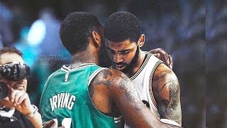 Kyrie Irving vs Kyrie Irving - Celtics Kyrie Irving Meets Cavaliers Kyrie Irving