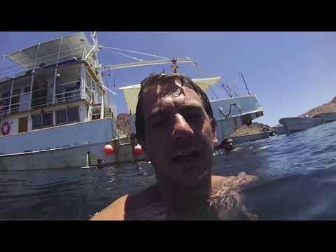 Tony Reyes Fishing And Freediving San Felipe 2013 Mothership