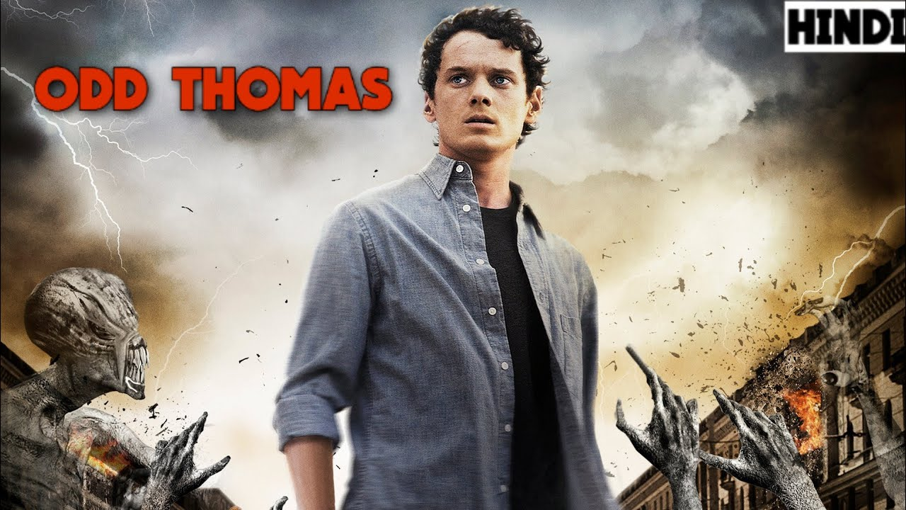 Download Odd Thomas (2013) movie explained in Hindi | Horror mystery thriller | Movie Explainer