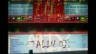 Download STALIN DJ REGUEATOON MIX 2010 (CON ATOMIX).wmvGUAYAQUIL-ECUADOR MP3 song and Music Video
