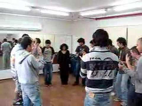 Young Judaea Year Course Rosh Haayin Siyur